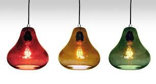 amber pendant lighting. Amber Kiss Pendant Light Lighting D