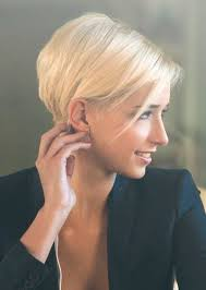 Short Women Hairstyle fun and trendy short hairstyles for women sophisticated allure 5230 by stevesalt.us