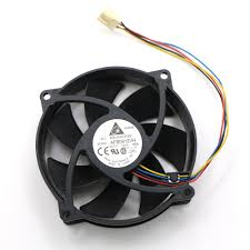 compare prices on 4 wire cooler pwm online shopping buy low price Cooler Master Cpu Fan 4 Wire Wiring computer cooler fan afb0912vh 12v 0 60a 4 wire 9225 92mm 80x25mm dc brushless pwm cooling CPU Fan Heatsink with Clips