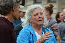 Sondra Porter - The Alaska Community Foundation
