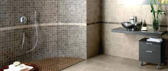 tiled bathroom slab shower walls granite wall