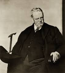 the troubling genius of g k chesterton the new yorker