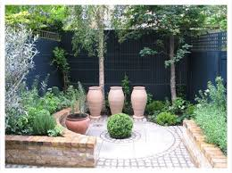 Small Picture 136 best Garden Ideas images on Pinterest Back garden ideas