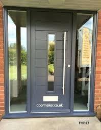 modern front door orange. Modern Front Door Colors Download Entrance Home Orange . G