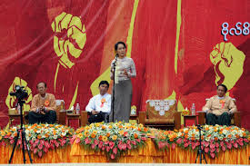 aung san suu kyi amends her stand on constitutional reform aung san suu kyi amends her stand on constitutional reform