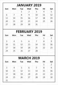 february printable calendar 2019 34 best 100 january and february 2019 printable calendar templates
