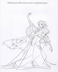 Small Picture Coloring Pages Photo Of Walt Disney Coloring Pages Kristoff