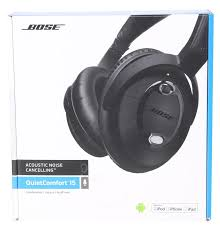bose headphones sale. bose acoustic noise cancelling headphones, quiet comfort 15. buyers note - bose headphones sale i