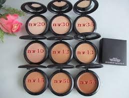 mac studio fix powder plus foundation 15g nc nw 1pcs