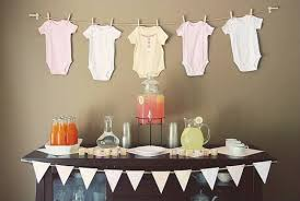 Baby Shower Decoration Ideas Simple Baby Center, Baby shower