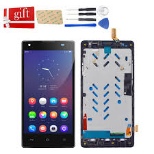 LCD Voor Huawei Ascend G700 G700 T00 ...