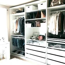 Wardrobes Ikea Wardrobe Accessories Closet System Wardrobes Walk