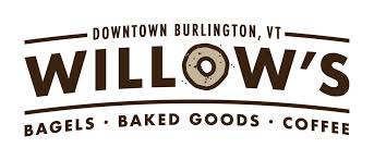Willows Bagels Bagels Baked Goods Coffee Downtown Burlington