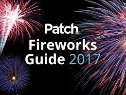 July 4th Fireworks, Parades 2017 In Watsonville & Nearby ...