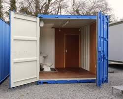 Shipping Container Suppliers In Britain