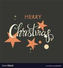 Pictures Of Merry Christmas Design Merry Christmas Lettering Design Under Fontanacountryinn Com
