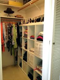 walk in closet organization ideas best on apartment i