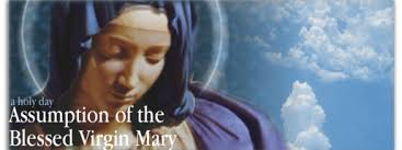 Image result for Feast of Assumption for children