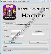 Image result for marvel future fight hack