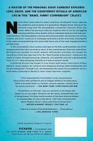 the write stuff thinking through essays how to write a why us  the unspeakable and other subjects of discussion meghan daum the unspeakable and other subjects of discussion best ideas about essay writing