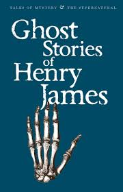 Ghost Stories of Henry James Tales of Mystery & the Supernatural:  Amazon.de: Davies, David Stuart, James, Henry, Schofield, Martin:  Fremdsprachige Bücher