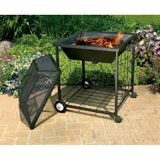 Large Portable Fire Pit | Fire Pit For Your home | Pinterest ...