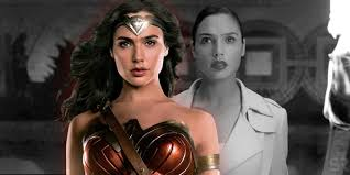 <b>Justice League</b>: How <b>Wonder Woman</b> Was Different In The Snyder Cut