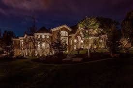 Exterior Architectural Outdoor Lighting With Soffit Lighting And Soffit Lighting Exterior