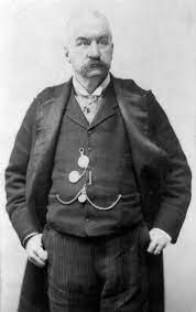 J.P. Morgan | Biography & Facts