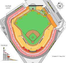 Clems Baseball Citi Field