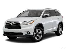 Tustin Toyota   2016 Toyota Highlander info for Orange County