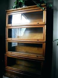 glass bookcase shelves point with doors brown oak pertaining to antique bookshelves bookshe antique bookcase with glass door