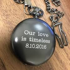 Watch Quotes Awesome Love Quotes Engraved Watch 48 Joyfulvoices
