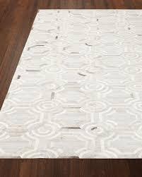 loloi rugswoodbridge leather rug 9 3 x 13