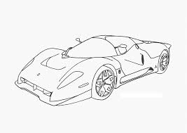 Sports car drawing step by step at getdrawings free for sports car drawing step by step