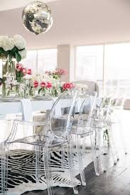 acrylic dining room chairs. Fine Dining Acrylic Dining Chairs And An Animal Print Rug For A Glam Space To Acrylic Dining Room Chairs N