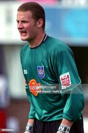 17 Stockport Goalkeeper James Spencer Photos and Premium High Res Pictures  - Getty Images