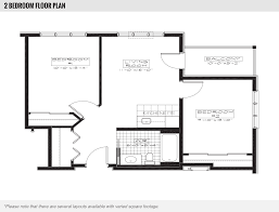 bedroom floor plan. 2 Bedrooms. Ground Floor Plan PDF Bedroom