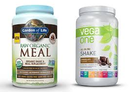 garden of life contains 44 superfoods that include various grass juices vegetables and fruits to provide complete nutrients that your needs