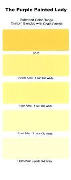 Shades Of Yellow Paint Prismastudio Co