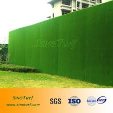 wall decoration artificial grass wall