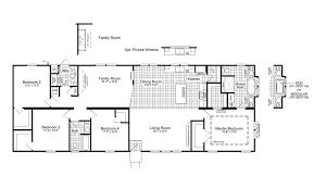 alternative 28 wide version the urban homestead iii ft28764d floor plan 2 077 sq ft