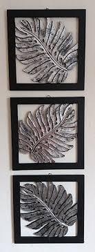 silver fern wall art uk