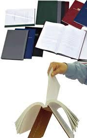 Брошюровка переплет диплома за р Где можно сшить дипломную  Твердый переплёт диплома