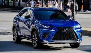 2018 lexus nx sport. Unique 2018 Photo Updated 2018 Lexus NX F SPORT On Public Roads Intended Lexus Nx Sport P