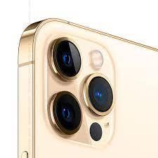 iPhone 12 Pro Max in Gold mit 128GB (194252021781)