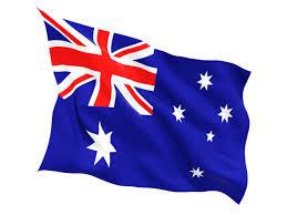 - Flag Australia Png Transparent Stickpng Wave
