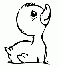 Small Picture Baby Duckling Coloring Pagesjpg Coloring Home