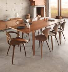 rectangular tables by cherner chair pany