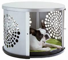 denhaus modern dog crate furniture furniture style dog crates